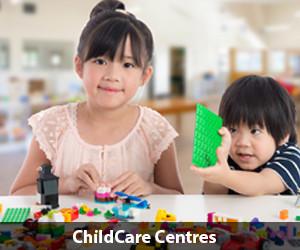 ChildCareCentres